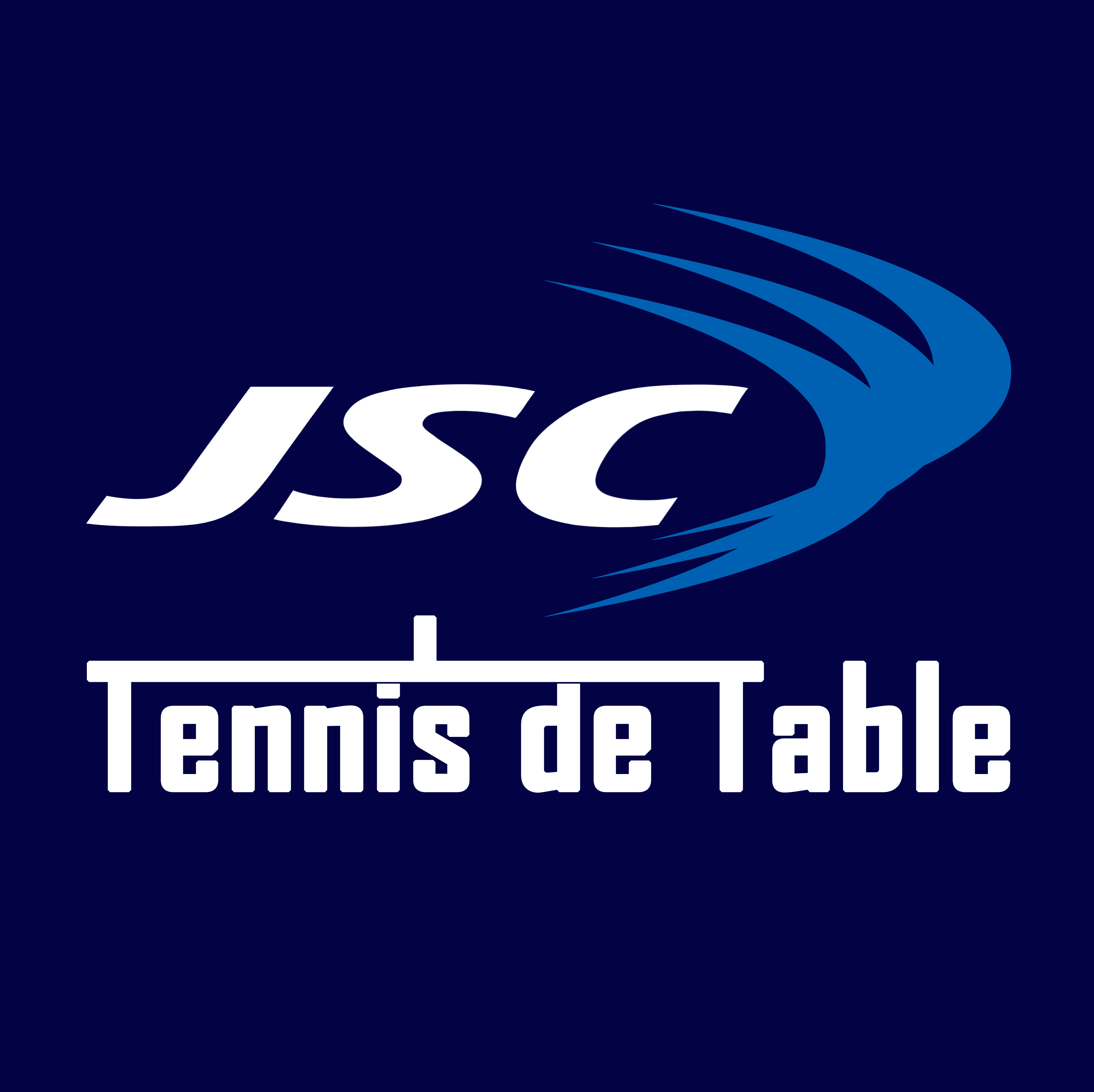 JSC Tennis de table